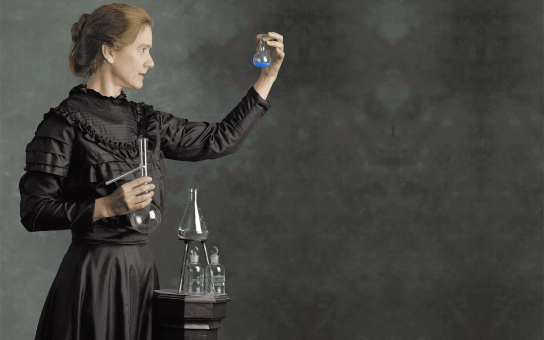 Game Changers and Change Makers: Madame Curie