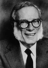 Game Changers and Game Makers – Isaac Asimov