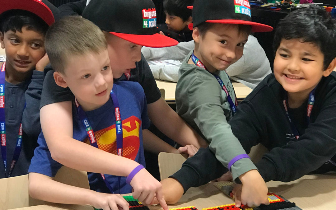 Accenture Australia Bring Your Child to Work Day