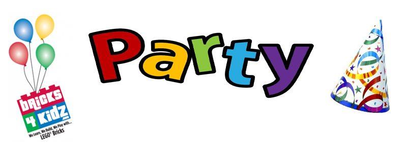 LEGO® Birthday Party Venue   Bricks 4 Kidz - Australia