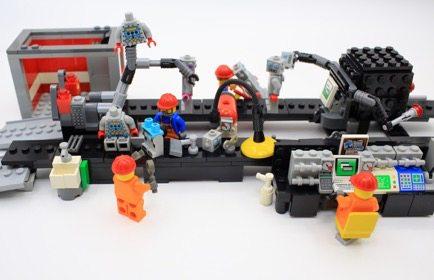 Bricks 4 Kidz After School Robotics Classes