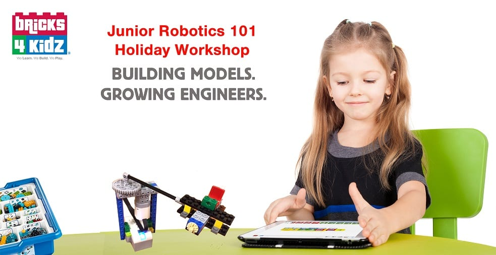 December School Holiday Workshops now open for Bookings!!