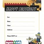 BRICKS-4-KIDZ- Best LEGO Birthday-Invite 4