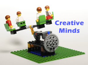 Creative Minds Program
