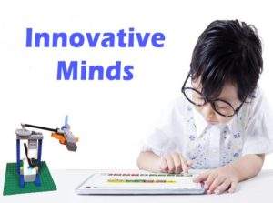 innovative minds program