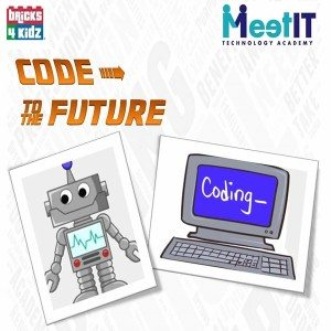 CODE TO THE FUTURE 600