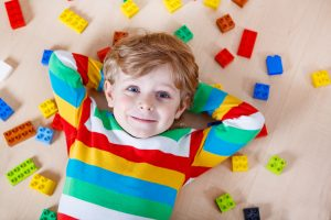 LEGO and Child Development and Duplo