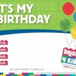 B4K Birthday Invite Generic-Editable