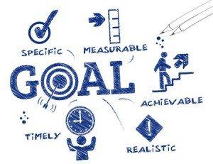 Set SMART goals for success