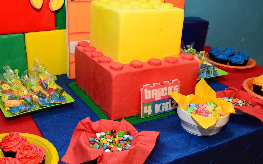 Planning a birthday bash? Here are 4 fresh ideas