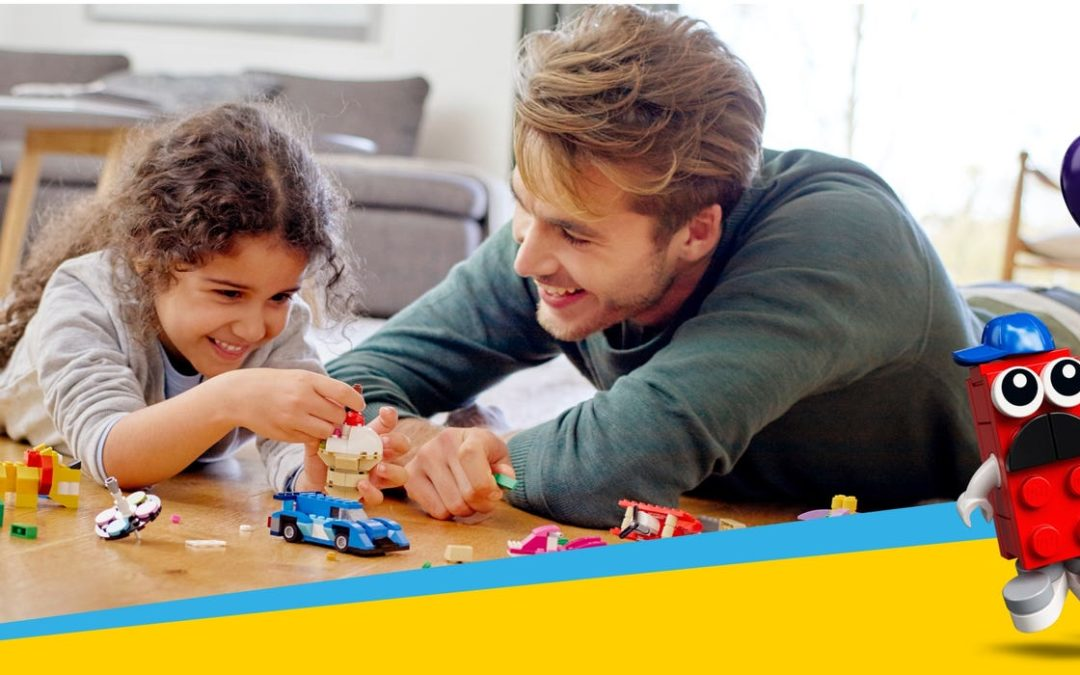 What fun simple games are you and your family playing during Lock-down?