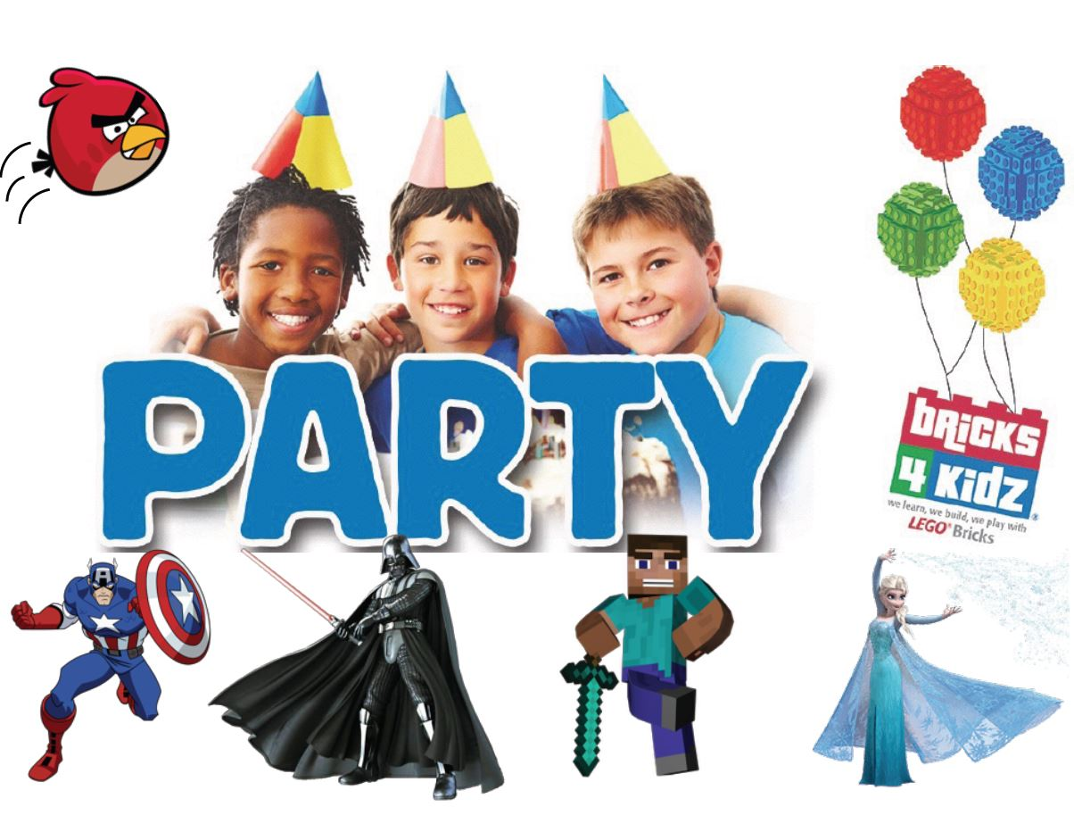 960e86f26 LEGO will be the HOT KIDS PARTY IDEA for 2019! With the upcoming release of  The Lego Movie 2: The Second Part plus the LEGO Masters show on Channel 9,  ...