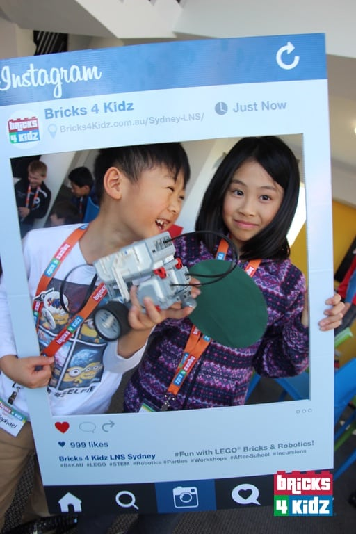18 BRICKS 4 KIDZ _ LEGO Workshops Programs _ Holiday Workshops Birthday Parties After School Pre-School Robotics Incursions