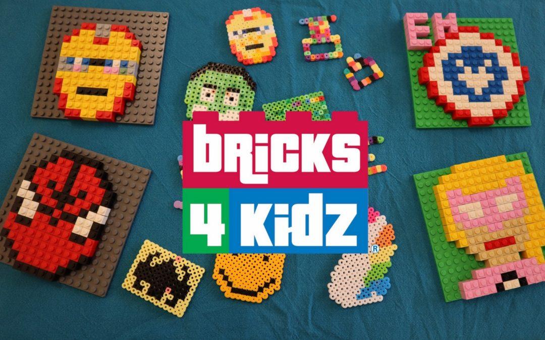 Lego Mosaic & Duplo Play 4 Variety