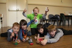 Fun Holiday Workshops in New Lambton