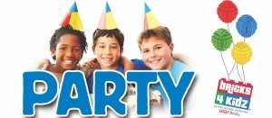 B4K Party Image-Web Banner