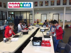 Coding with Robotics using LEGO® WeDo® 2 0 and MINDSTORMS