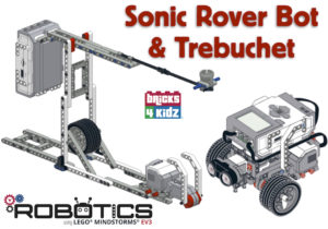 Fun School Holiday Workshops and Programs, with LEGO