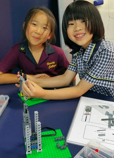 Our STEM – Focused After School Programs for Term 1, 2018 are Open for Bookings!