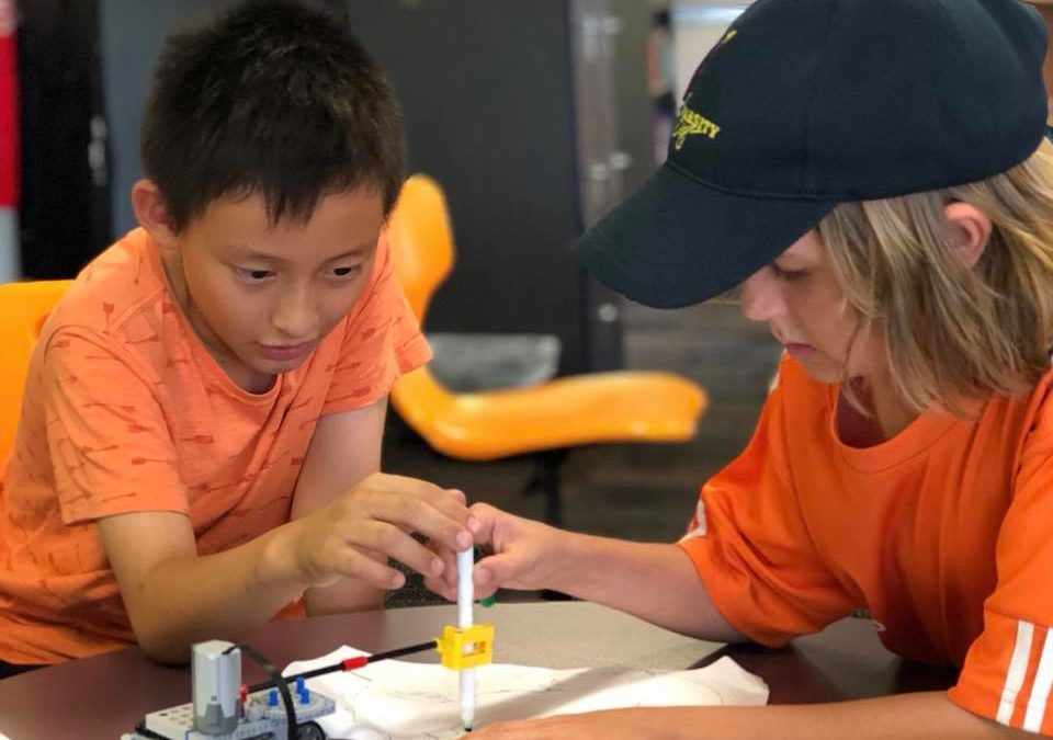 Term 2, After School Bookings are now OPEN!