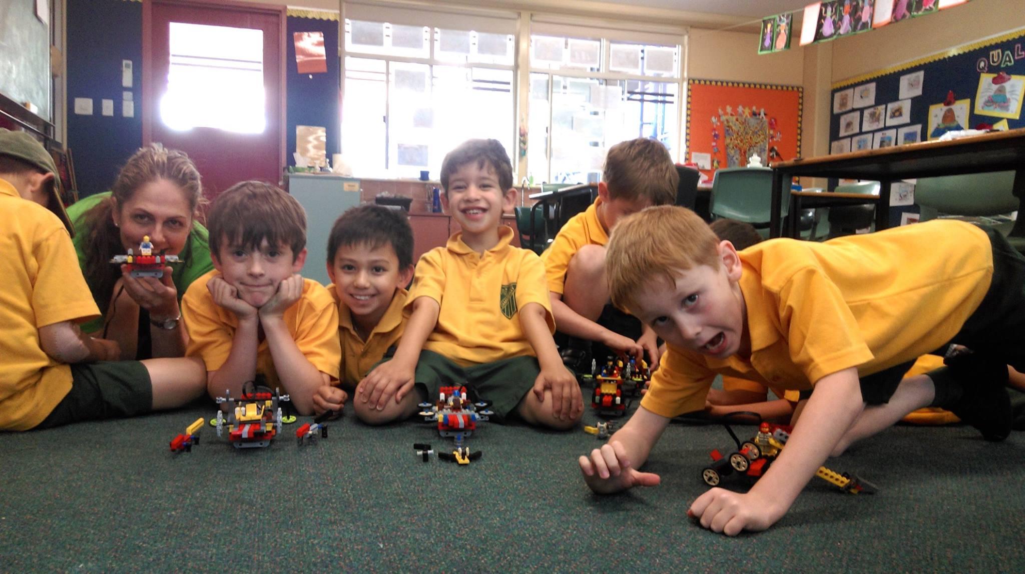 BRICKS 4 KIDZ Lower North Shore Sydney | After School Workshops with LEGO® Bricks 3