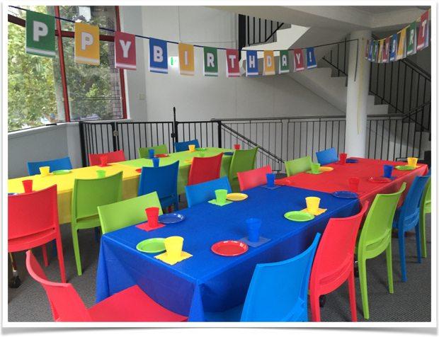 BRICKS 4 KIDZ Sydney | Birthday Parties with LEGO® Bricks | Crows Nest Creativity Centre 3