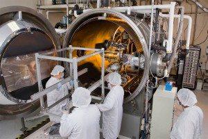 CERES Satellite | New Scientist | http://www.newscientist.com