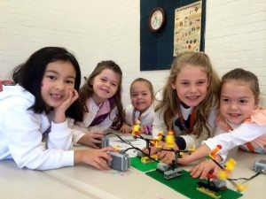 BRICKS 4 KIDZ Sydney | Amusement Park Mayhem | September School Holiday Workshops
