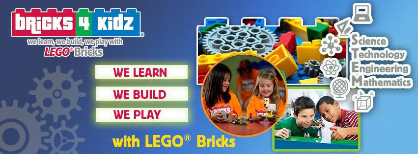 Our Sydney School Holiday Workshops with LEGO® featured in Weekend Notes!