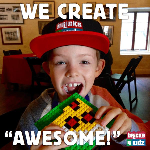 BRICKS 4 KIDZ Lower North Shore Sydney | We Create Awesome!