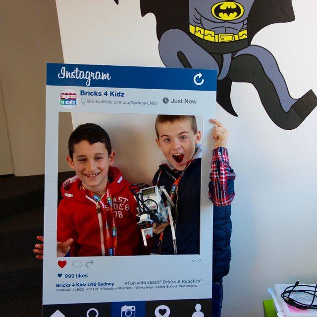 0 BRICKS 4 KIDZ Lower North Shore Sydney | July School Holidays Workshops Activities LEGO | Willoughby Crows Nest Mosman North Sydney
