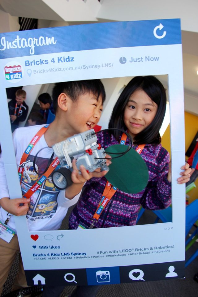 1 BRICKS 4 KIDZ Lower North Shore Sydney | July School Holidays Workshops Activities LEGO | Willoughby Crows Nest Mosman North Sydney