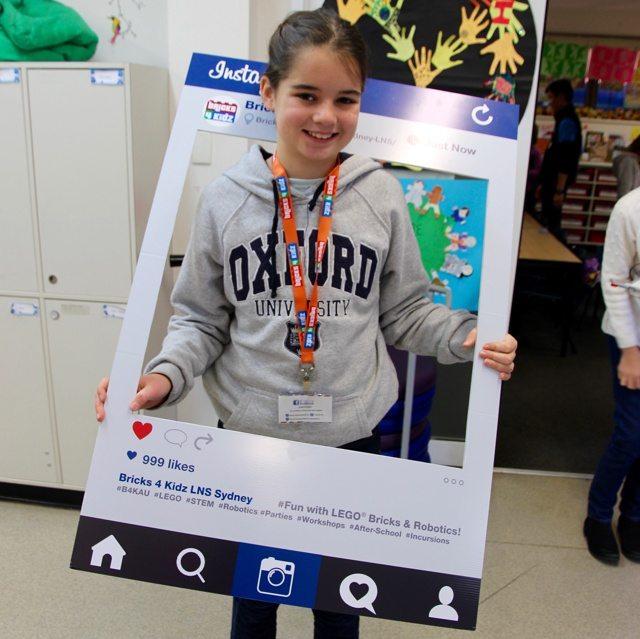12 BRICKS 4 KIDZ Lower North Shore Sydney   LEGO MINDSTORMS EV3 Robotics Holiday Workshop Program   Wenona School North Sydney