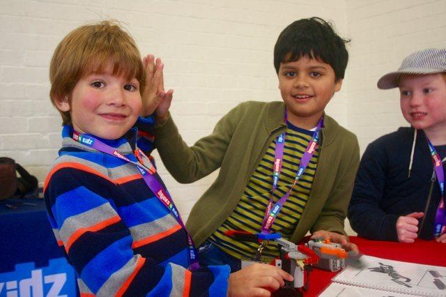 13 BRICKS 4 KIDZ Lower North Shore Sydney | July School Holidays Workshops Activities LEGO | Willoughby Crows Nest Mosman North Sydney | Space Star Wars Ninjas Dinosaurs