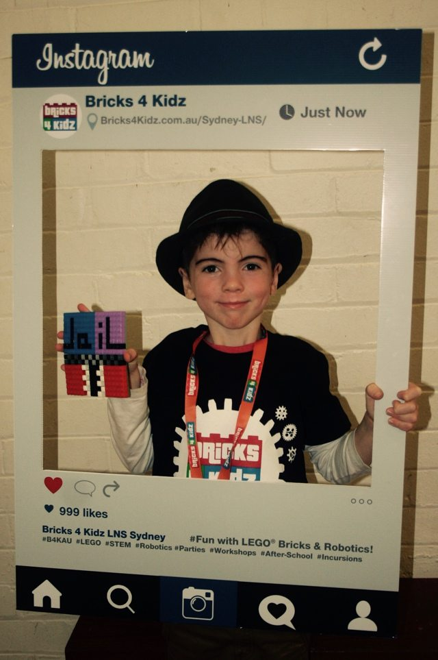 18 BRICKS 4 KIDZ Lower North Shore Sydney | July School Holidays Workshops Activities LEGO | Willoughby Crows Nest Mosman North Sydney