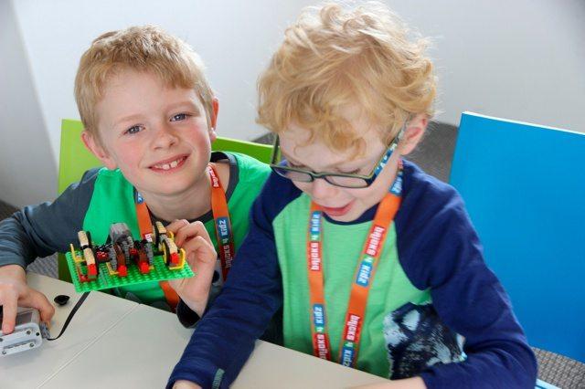 19 BRICKS 4 KIDZ Lower North Shore Sydney | July School Holidays Workshops Activities LEGO | Willoughby Crows Nest Mosman North Sydney | Space Star Wars Ninjas Dinosaurs