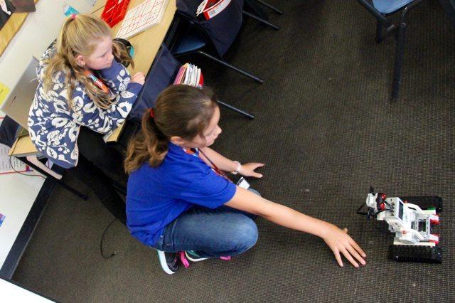 19 BRICKS 4 KIDZ Lower North Shore Sydney   LEGO MINDSTORMS EV3 Robotics Holiday Workshop Program   Wenona School North Sydney