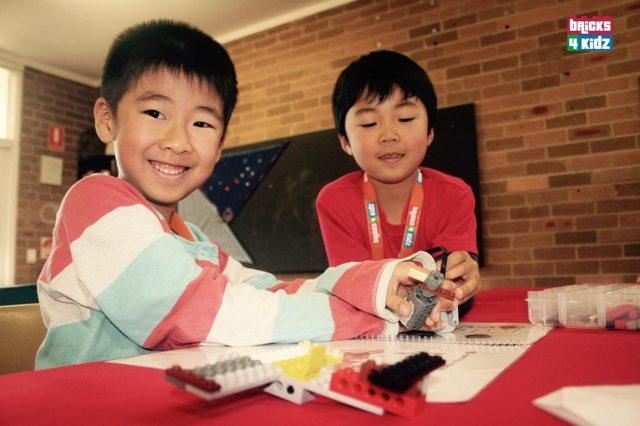 2 BRICKS 4 KIDZ Lower North Shore Sydney | July School Holidays Workshops Activities LEGO | Willoughby Crows Nest Mosman North Sydney