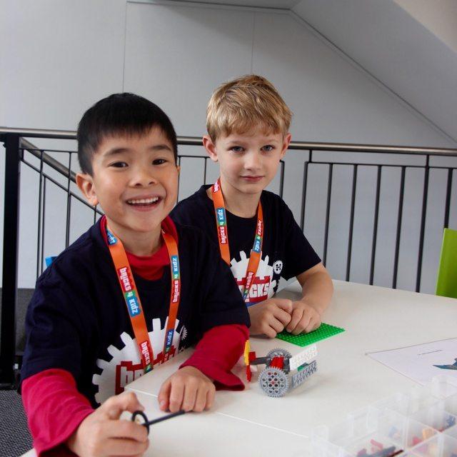 22 BRICKS 4 KIDZ Lower North Shore Sydney | July School Holidays Workshops Activities LEGO | Willoughby Crows Nest Mosman North Sydney | Space Star Wars Ninjas Dinosaurs