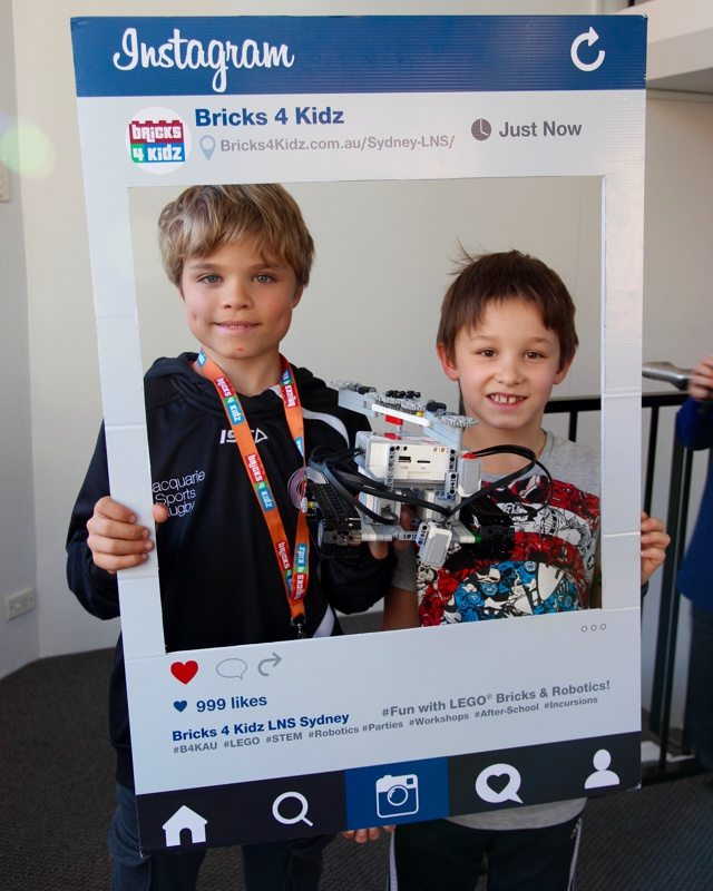3 BRICKS 4 KIDZ Lower North Shore Sydney | July School Holidays Workshops Activities LEGO | Willoughby Crows Nest Mosman North Sydney