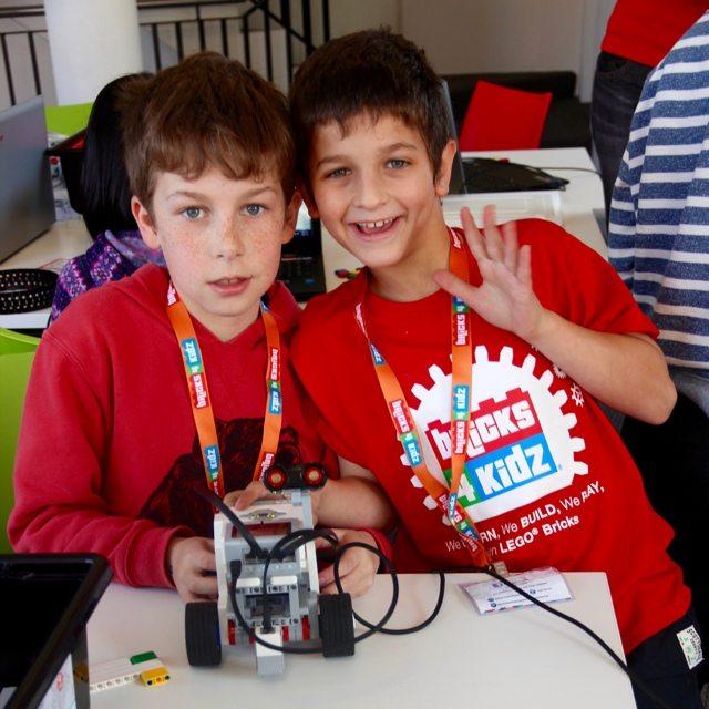 4 BRICKS 4 KIDZ Lower North Shore Sydney | July School Holidays Workshops Activities LEGO | Willoughby Crows Nest Mosman North Sydney