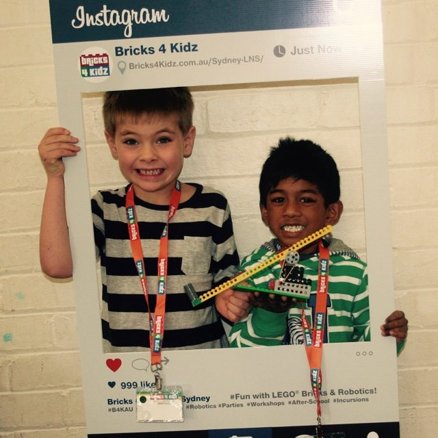 6 BRICKS 4 KIDZ Lower North Shore Sydney | July School Holidays Workshops Activities LEGO | Willoughby Crows Nest Mosman North Sydney