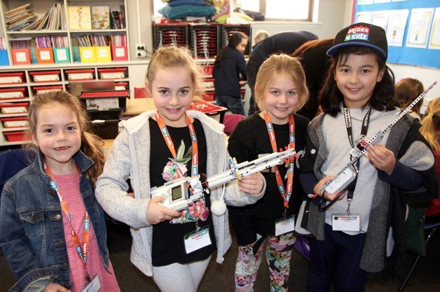 6 BRICKS 4 KIDZ Lower North Shore Sydney   LEGO MINDSTORMS EV3 Robotics Holiday Workshop Program   Wenona School North Sydney