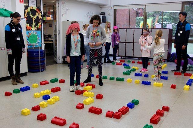 7 BRICKS 4 KIDZ Lower North Shore Sydney   LEGO MINDSTORMS EV3 Robotics Holiday Workshop Program   Wenona School North Sydney