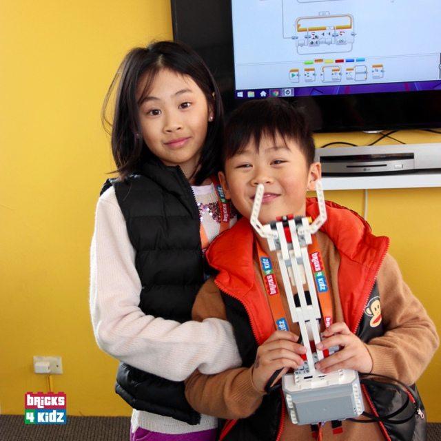 9 BRICKS 4 KIDZ Lower North Shore Sydney | July School Holidays Workshops Activities LEGO | Willoughby Crows Nest Mosman North Sydney