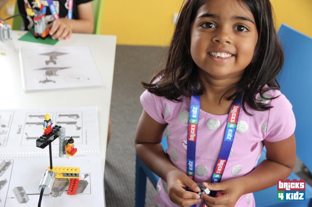 10 BRICKS 4 KIDZ Lower North Shore Sydney | School Holiday Workshops Activities Programs LEGO & Robotics Coding