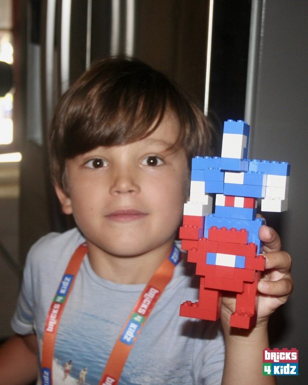11 BRICKS 4 KIDZ Lower North Shore Sydney | School Holiday Workshops Activities Programs LEGO & Robotics Coding