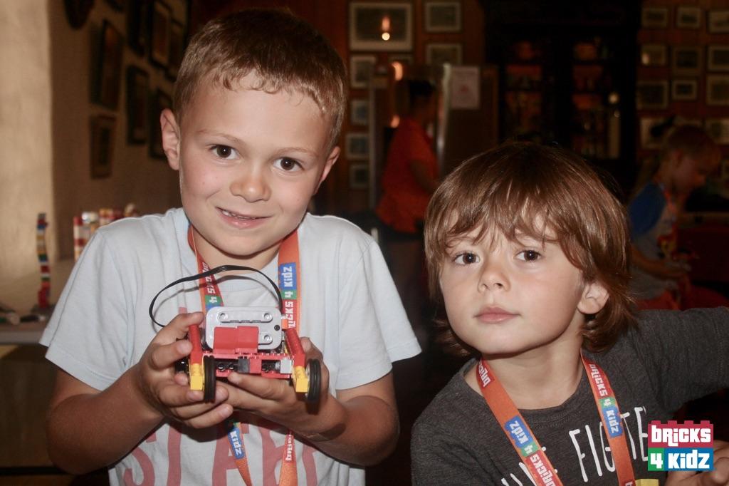 12 BRICKS 4 KIDZ Lower North Shore Sydney | School Holiday Workshops Activities Programs LEGO & Robotics Coding