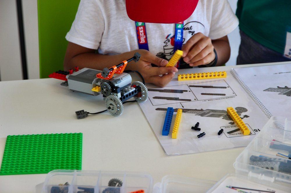 14 BRICKS 4 KIDZ Lower North Shore Sydney | School Holiday Workshops Activities Programs LEGO & Robotics Coding