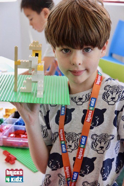 3 BRICKS 4 KIDZ Lower North Shore Sydney | School Holiday Workshops Activities Programs LEGO & Robotics Coding